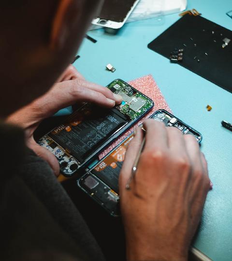 Définir son besoin et réparer ses appareils avant de consommer